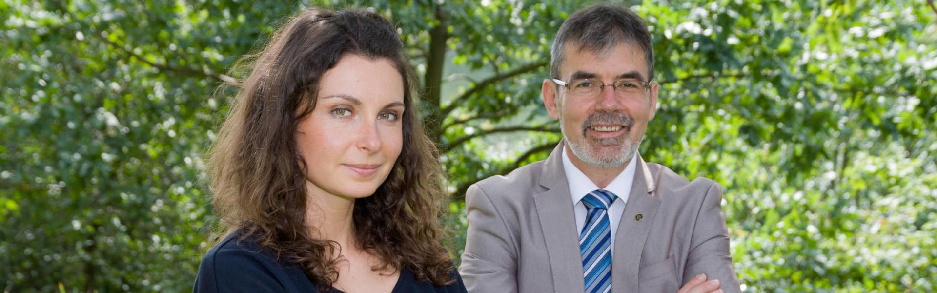 Langer & Borska Consulting